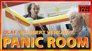 Olaf Schubert: Omas Panic Room to Go