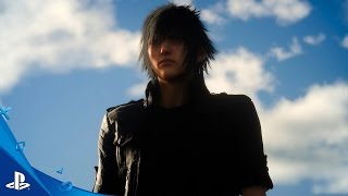 Final Fantasy XV - E3 2016 Trailer | PS4, PS VR