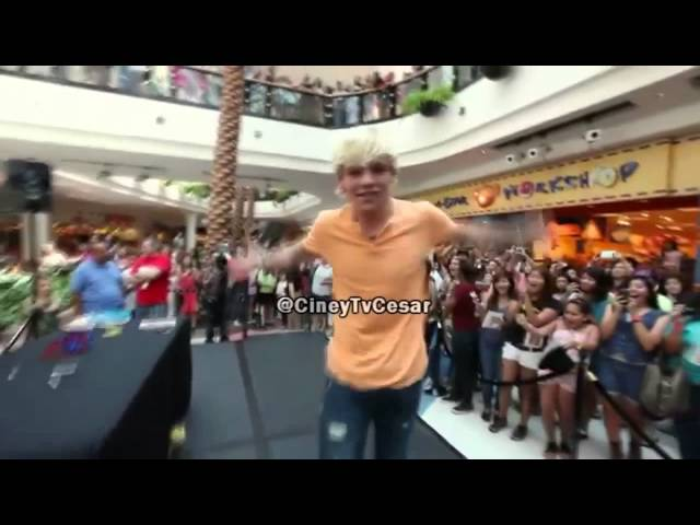 ¡HAPPY BIRTHDAY ROSS LYNCH! - #Happy18thBirthdayRoss // FELICES 18 AÑOS Videos De Viajes