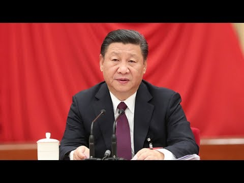 Download Youtube: XiJinping has overseen 38 meetings of a leading group assigned to look into deepening reform