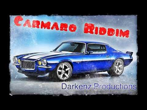 Camero Riddim ● Dark Enz Production ● FREE DANCEHALL RIDDIM INSTRUMENTAL BEAT APRIL 2016