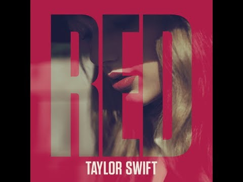 Free download Red Album Deluxe Edition of Taylor Swift [HD]