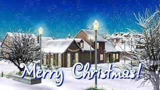 Christmas song.❄️Wish You Merry Christmas!
