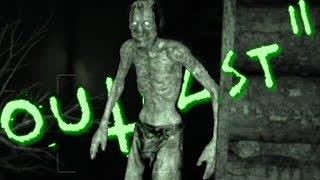 ホラーゲーム - 僕が目的ですか?! - Outlast 2 // アウトラスト2 実況 - Part5 thumbnail