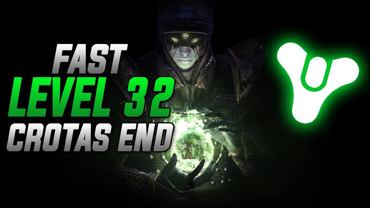 Destiny Dance Gif: Destiny: LEVEL 32 FAST! Fastest Way To Get Level 32