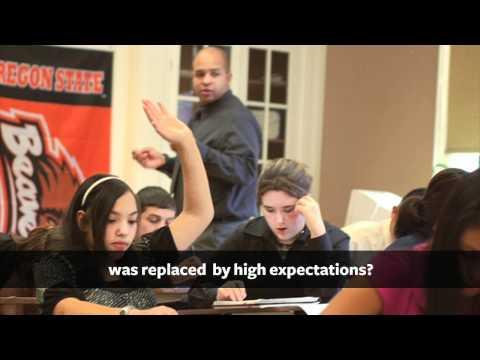 De La Salle North Catholic High School Asks: What If?