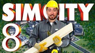 AZ ELSŐ IGAZI LÁTVÁNYOSSÁG! | SimCity #8