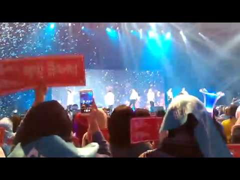 "BTOB In Jakarta 2018.09.21 - ""Missing You"" & ""Finale: Our Concert"""