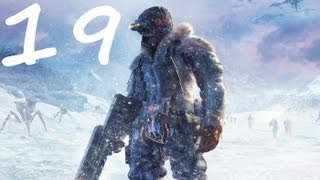 Lost Planet 3 Gameplay Walkthrough part 19 (PS3/X360/PC) [HD]
