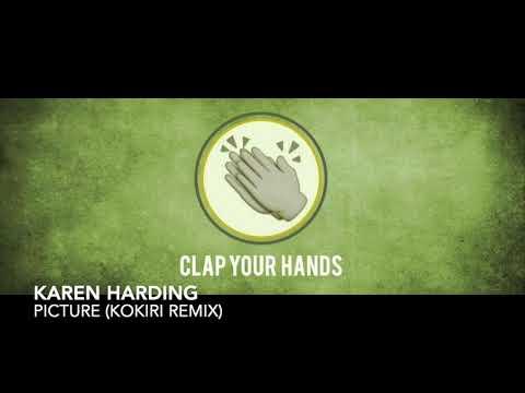 Karen Harding - Picture (Kokiri Remix)