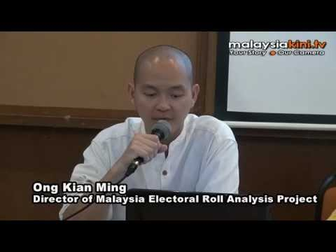 3.3 million problematic voters in electoral roll