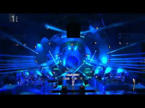 Ziga Rustja - Ne sodim Sem - Live @ MMS 2015