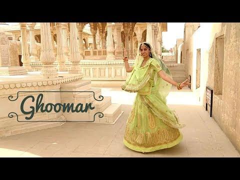 ghoomar-||-padmavat-||-himanshu-sharma