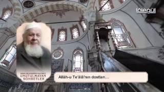 Tahir BüyükKörükcü Hocaefendi -  Allahu Teâlanın Dostları Lâlegül TV