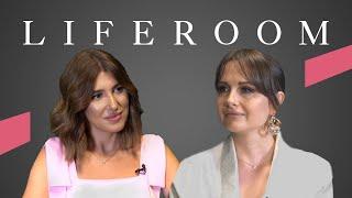LIFEROOM | Յուլյա Ֆինկը՝խորթ հոր վերաբերմունքի,10 տարի երեխա չունենալու,ամուսնու, նրա ծնողների մասին