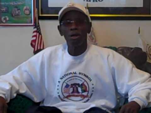 Afro-American Speech (Oliver Adams)