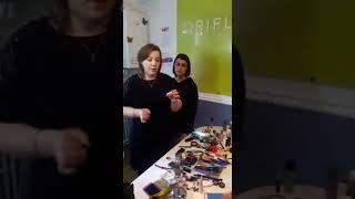 Отзыв визажиста Наиды о продукции Орифлэйм