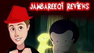 """Jambareeqi Reviews"" - Nocturna"