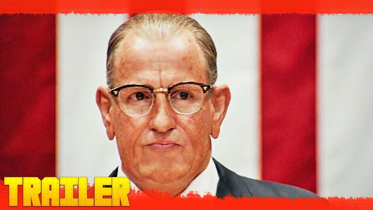 Download LBJ (2018) Primer Tráiler Oficial Subtitulado