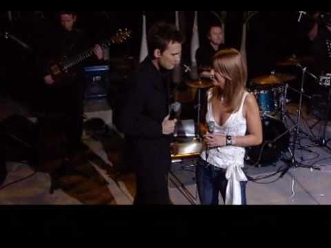 Maarja & Koit Toome - Puudutus (live)