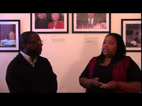 Farai Chideya 2009 Interview