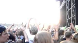 Rotting Christ - In Domine Sathana - Kiev - Ukraine - GLOBAL EAST ROCK FESTIVAL 2010