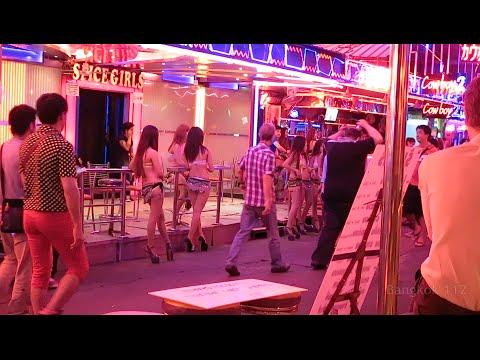 One Night in Bangkok  VLOG 10
