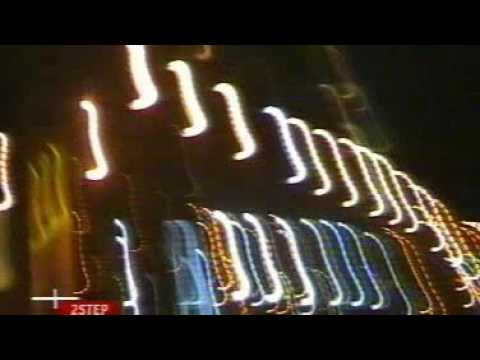 Rainer Trüby vs Ilona - 2Step VHS Capture 2000ish
