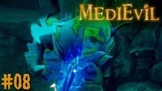MEDIEVIL |#08| SLON NA DNĚ JEZERA | by PTNGMS