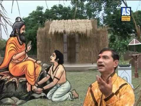 Maliyo Manav Avatar | Gujarati Bhajan | Best Devotional Song | Mathurbhai Kanjariya Bhajan