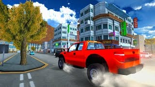 Extreme Racing SUV Simulator - Best Android Gameplay HD