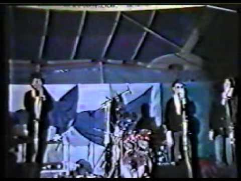 tastico Decima 1989  I Tres Amigos