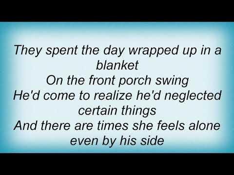 Garth Brooks - Somewhere Other Than The Night Lyrics