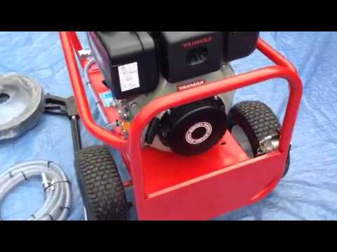 Goossen Straw Blower Honda Motor Electric Start Doovi