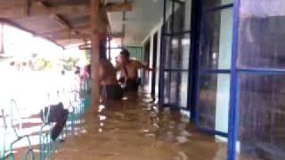 flood vamenta subd., barra, opol, misamis oriental