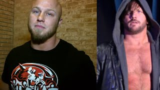 Luke Hawx Shoots on AJ Styles Hurting Wrestlers w/ Styles Clash, Talks Reality of Wrestling