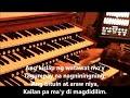 Gambar cover Lupang Hinirang - Philippine National Anthem