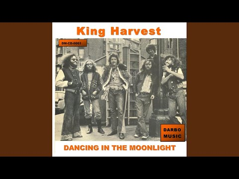 Dancing In the Moonlight Original Recording