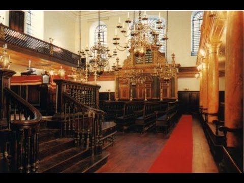 The History and Music of the Spanish and Portuguese Jewish Congregation in the City of London