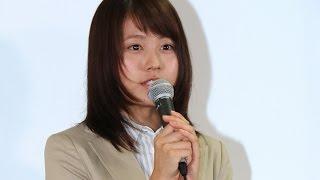 kasumi Arimura interview