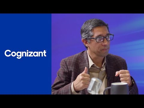 It's A Good Time To Be In AI | Babak Hodjat | Cognizant - YouTube