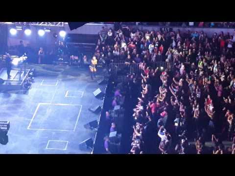 Ariana Grande Best Mistake Manila Philippines