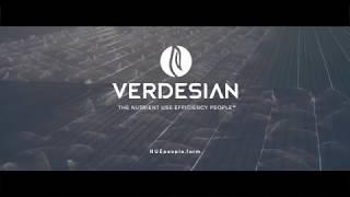 Verdesian Life Sciences, the Nutrient Use Efficiency People