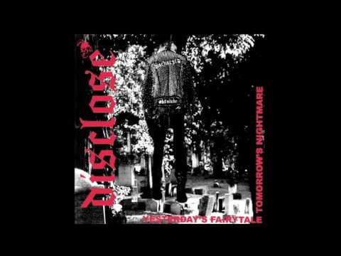 Disclose - Yesterday's Fairytale, Tomorrow's Nightmare (full album)