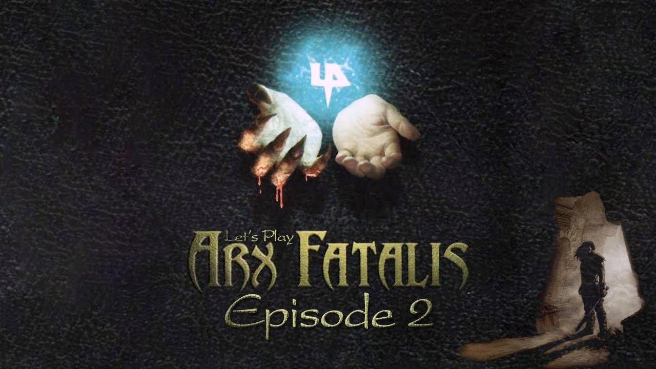arx fatalis 2