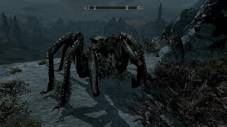 The Elder Scrolls V: Skyrim. Мертвый трэлл. Нимхе. Прохождение от SAFa