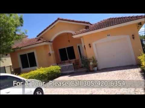 Casa Bonita ALF 11281 Assisted Living | Homestead FL | Miami | Independent Living