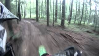 6/8/13 Allegheny National Forest Bike Trail Part 4