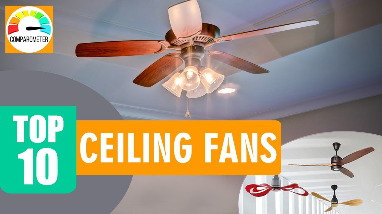 top 10 ceiling fans in india best ceiling fans in india. Black Bedroom Furniture Sets. Home Design Ideas