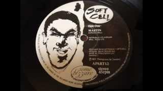 Soft Cell - Martin 1983